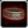 Redsteel Belt