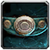 Contender's Leather Belt