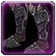 Eldritch Dredged Leather Boots
