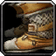 Earthen Netherscale Boots