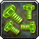 Handful of Fel Iron Bolts