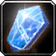 Solid Azure Moonstone