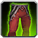 Honorable Combatant's Satin Pants